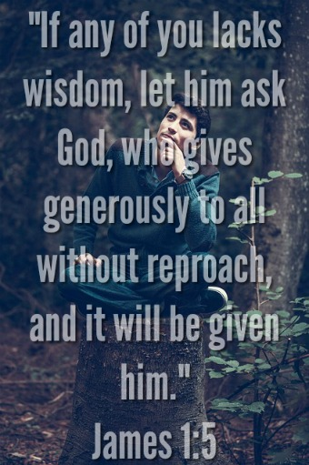 Seeking Wisdom From God (Are You Willing To Listen?)