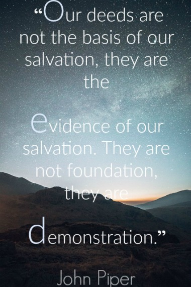 11 Important Biblical Evidences Of Salvation: (Bible Study)
