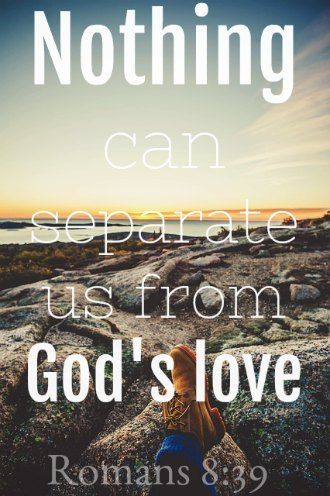 25 Encouraging Bible Verses About Gods Love For Us