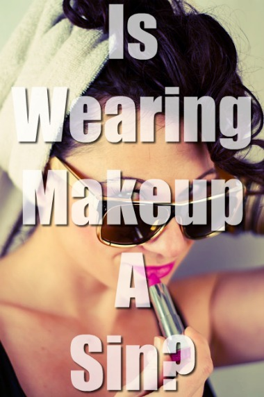 Is Wearing Makeup A Sin? Makeup In The Bible (5 Truths)