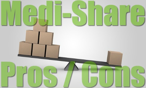 The pros and cons of using Medishare